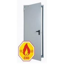 Дверь противопожарная газо- дымонепроницаемая EIS60