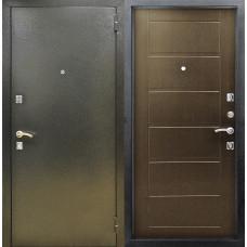 Металлическая дверь Металл\МДФ