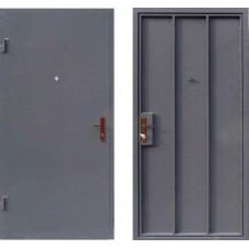 """Металлическая дверь """"Пустышка"""""""